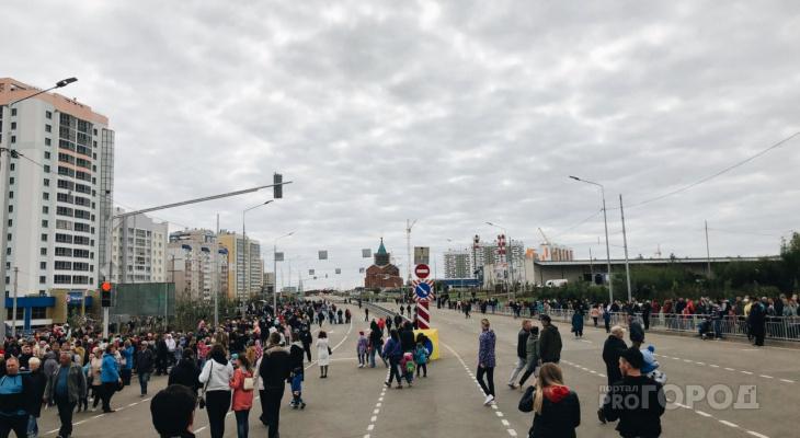 Известно, в какой город больше всего хотят переехать из Кирова