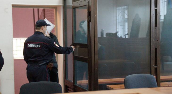 В Кировской области осудили мужчину, который нанес знакомому  20 ножевых ранений