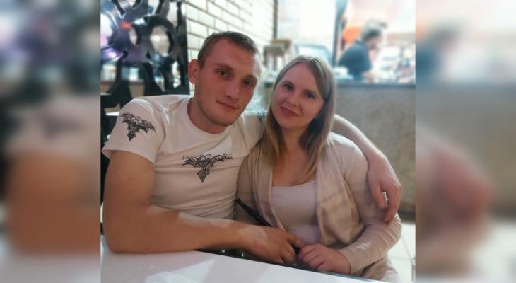 «Не верю в самоубийство»: кировчанка о гибели мужа на нововятском переезде