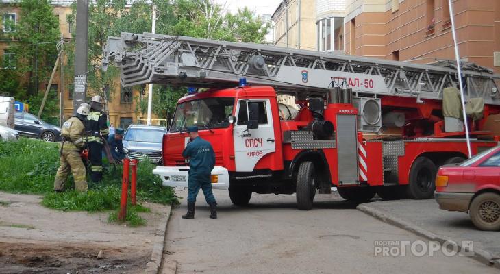 Какие шлагбаумы во дворах Кирова снесут: объясняют спасатель и юрист