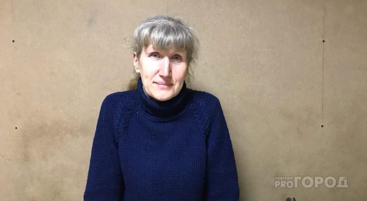 «Чтобы помогать бездомным, я ушла с работы»: Ольга Потапова о доме для бродяг в Кирове