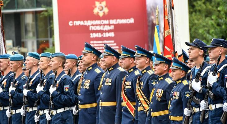Сбер проведёт мероприятия, посвящённые 76-й годовщине Победы в Великой Отечественной войне
