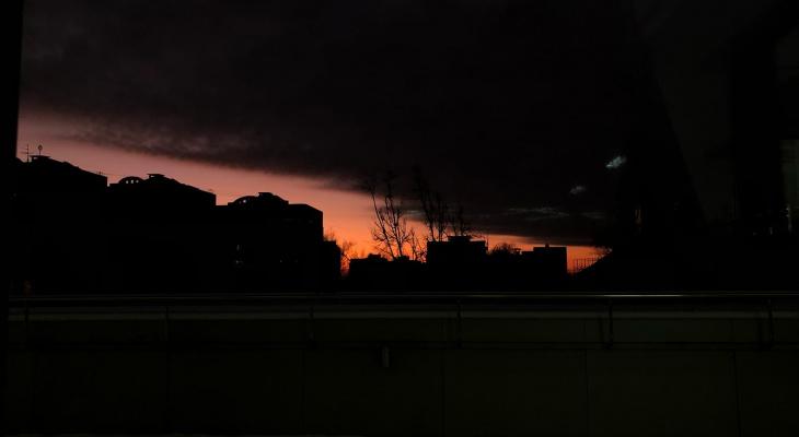 Около сотни домов в Кирове останутся без света 27 апреля