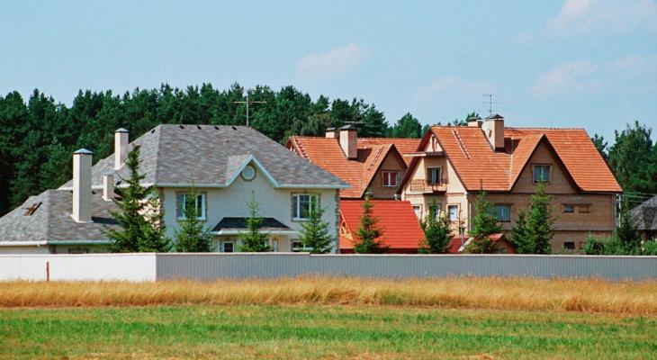 Сбербанк улучшает условия ипотеки на индивидуальное жилищное строительство