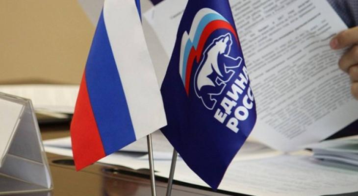 Кировчане регистрируются на сайте предварительного голосования: оно пройдет с 24 по 30 мая