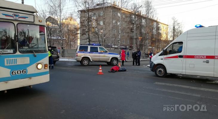 Вынесен приговор женщине, сбившей насмерть 20-летнюю девушку в центре Кирова