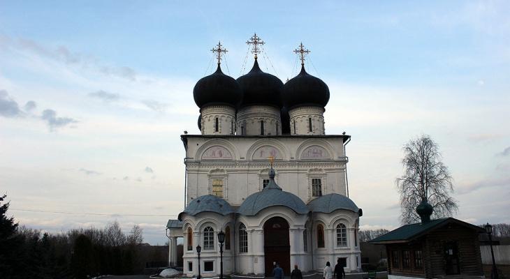 Известно, как будут проходить пасхальные службы в Кирове в 2021 году