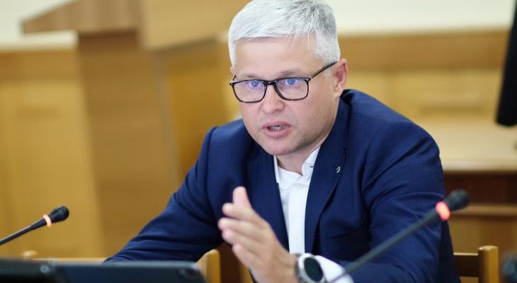 Пётр Колтыпин проведет прямой эфир с генеральным директором компании «СберЗвук» Михаилом Ильичевым