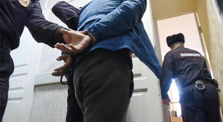 Кировские полицейские задержали убийцу, который скрывался в Дагестане