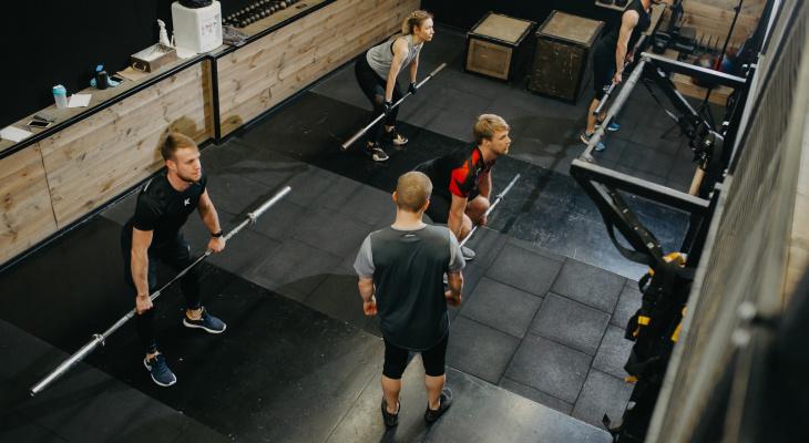 Итоги рейтинга фитнес-клубов: читатели выбрали лучшие места для занятия спортом