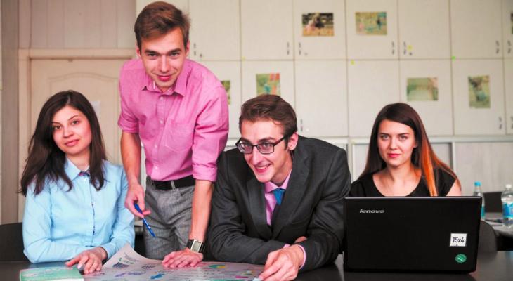 Общий центр обслуживания Segezha Group в Кирове  стажирует молодых специалистов