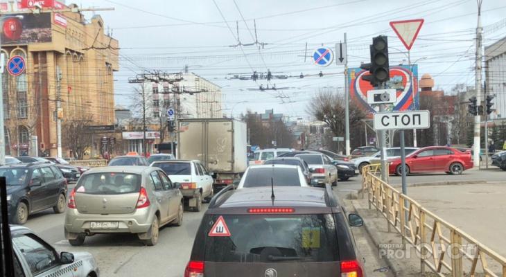 В ГИБДД рассказали, машин какого возраста в Кирове больше всего