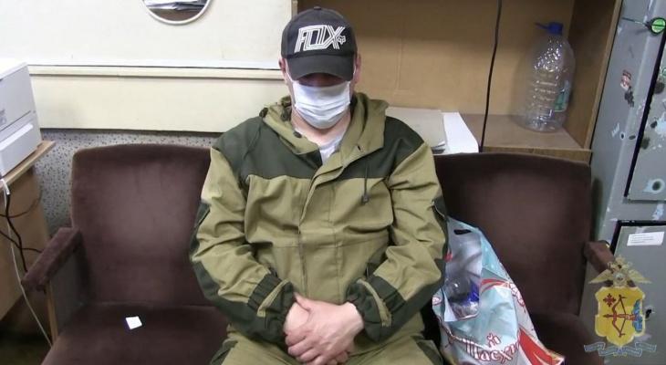 В Кирове на 80-летнего пенсионера напал лжекоммунальщик