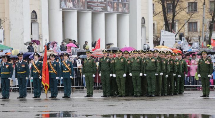 Салюта не будет: программа Дня Победы в Кирове