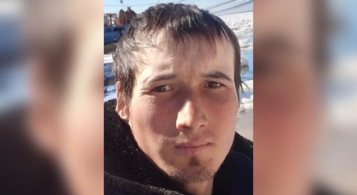 В Кировской области 5 день ищут пропавшего без вести 24-летнего мужчину