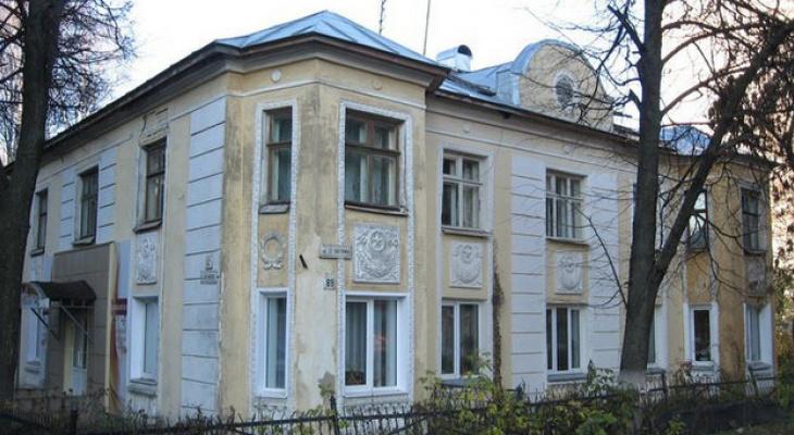 В 2021 году в Кирове отремонтируют фасады 50 домов на въездах в город