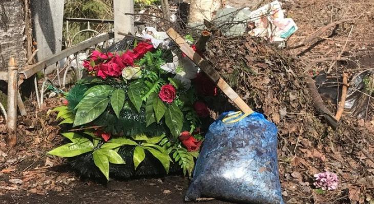 К 6 мая в Кирове приведут в порядок кладбища