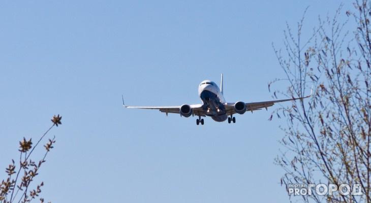 Еще одна авиакомпания будет обеспечивать перелеты кировчан в Москву