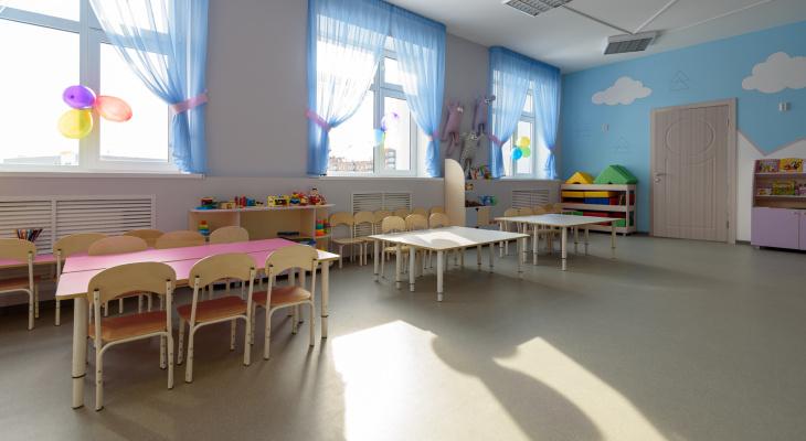 Известно, где в Кирове планируют построить еще 5 детских садов