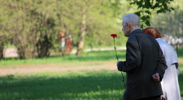 В Кировской области ветеранам предоставили бесплатный проезд в общественном транспорте
