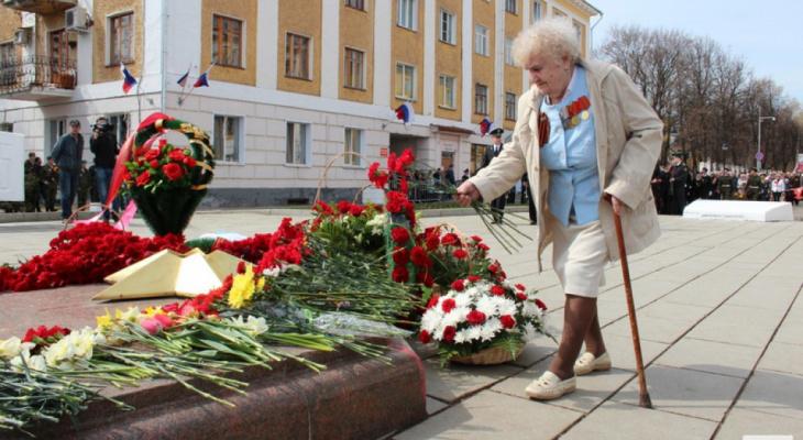 Опубликована программа мероприятий в Кирове 9 Мая