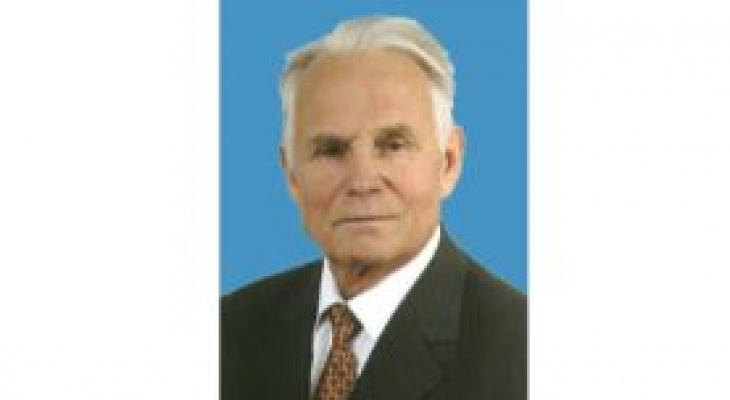В Кировской области скончался Почетный гражданин региона Илья Перваков