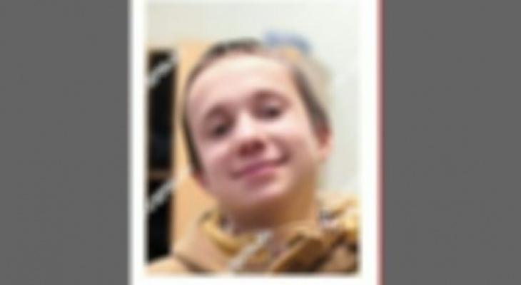 В Кировской области нашли 16-летнего подростка, пропавшего две недели назад