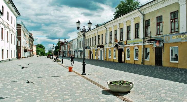 В Кирове на неделе ожидается до +26 градусов: подробный прогноз погоды
