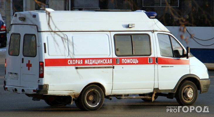 Известно, сколько жителей Кировской области заболели COVID-19 за сутки