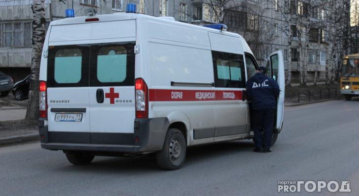 Под Кировом нашли тело 10-летнего ребенка