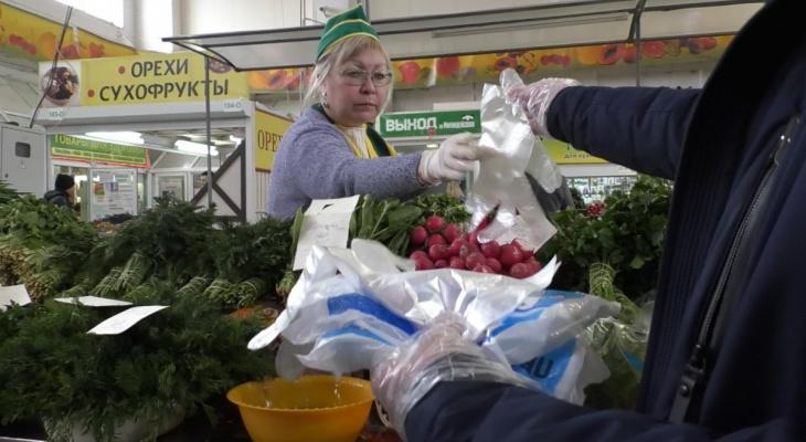 19 мая в Кирове откроется новый рынок