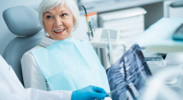 Как имплантация предотвращает деформацию челюсти и нарушение формы лица?