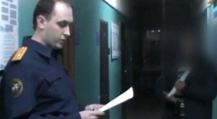 В Кировской области осудили экс-заместителя начальника отдела полиции