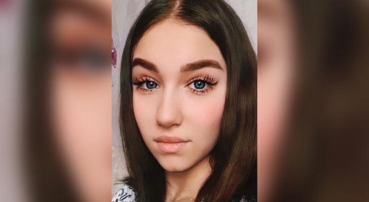 В Кировской области 5 день ищут 15-летнюю девушку, уехавшую в Йошкар-Олу
