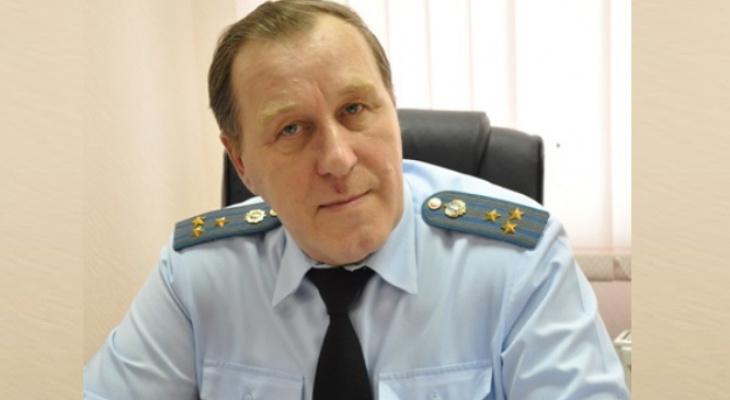 В Кирове скончался ветеран службы судебных приставов Анатолий Шалагинов