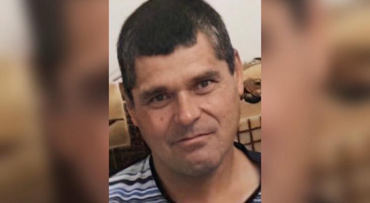 По пути из Перми в Киров пропал мужчина с особыми приметами