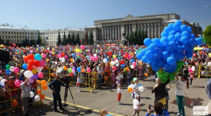 В Кирове разрешили праздновать День России с ограничениями