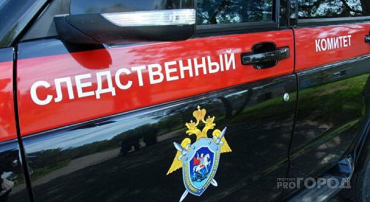 В Чепецке мужчина скончался после того, как знакомый сделал ему подножку