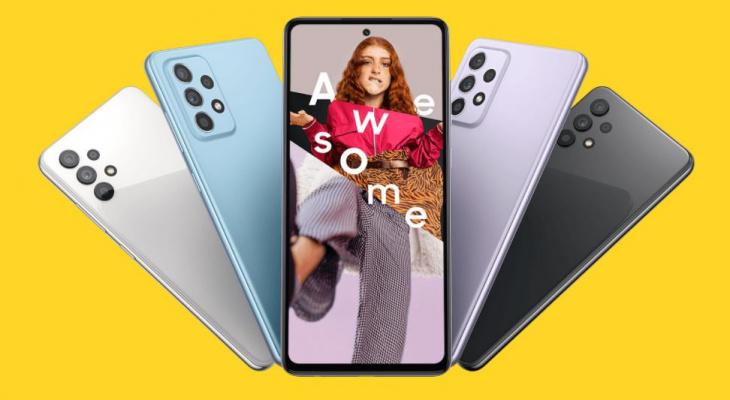 Билайн предлагает смартфоны Samsung Galaxy на выгодных условиях