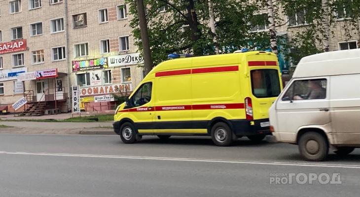 Известно, сколько жителей Кировской области заразились COVID-19 за сутки