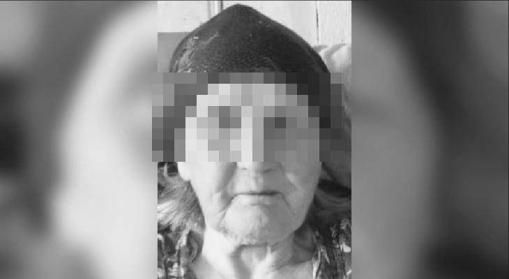 В Кировской области 5-й день ищут пенсионерку, которая не ориентируется в пространстве