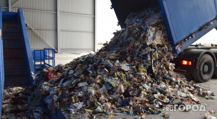 Жителям Опаринского района вернули полмиллиона рублей с вывоза мусора