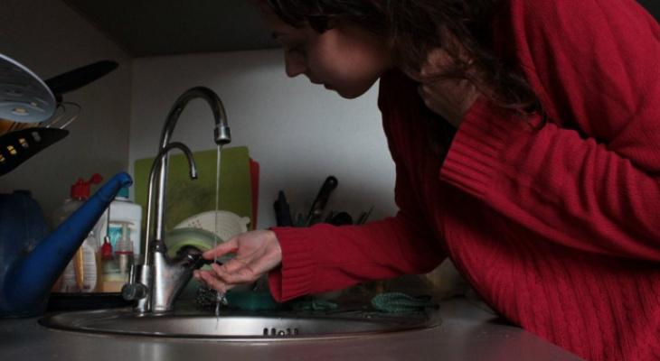 Известны адреса домов, по которым в Кирове на 2 недели отключат горячую воду