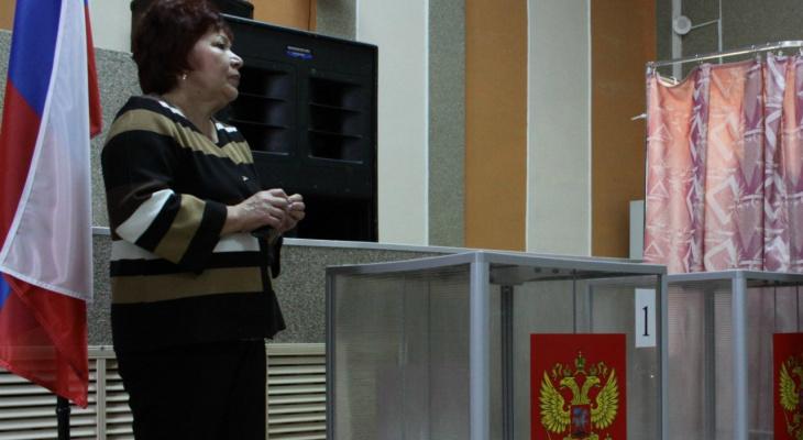 В местах проведения выборов кировчан будут проверять  металлодетекторами
