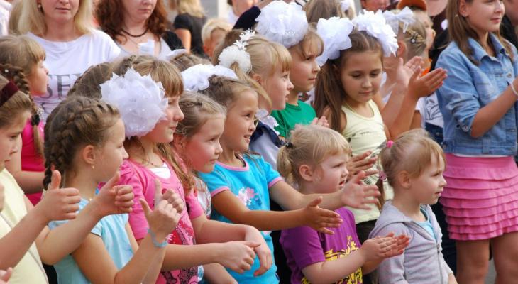 День защиты детей – 2021: где пройдут интересные мероприятия в Кирове