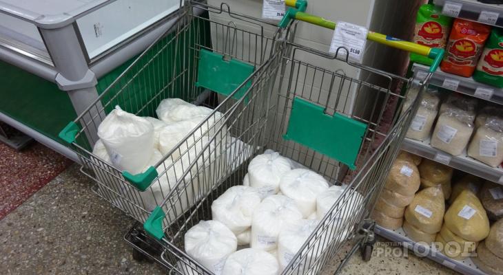Новые цены на сахар и необязательный медосмотр для призывников: что изменится в июне