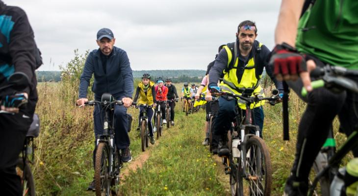 Кировские велосипедисты отправятся в 100-километровый пробег по области