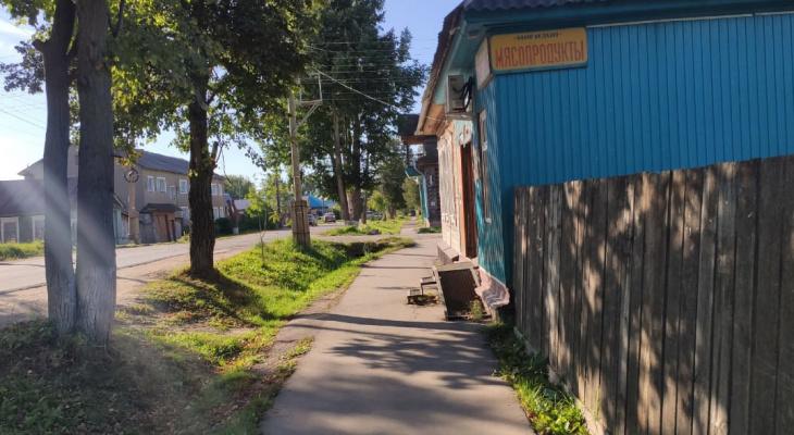 В Кировской области задержали мужчину, исполосовавшего лезвием полицейского