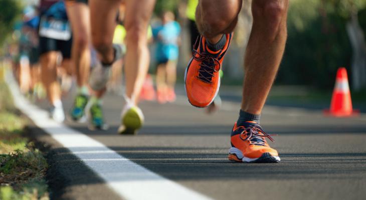 Как бег улучшает корпоративную жизнь компании?