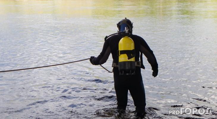 В Кировской области нашли тела трех рыбаков